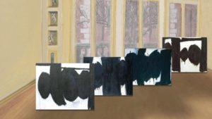 Печально известная галерея Knoedler & Co снова в центре внимания